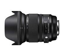 Objectif pour Reflex Sigma  24-105mm F4 DG OS HSM Art Canon