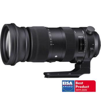 Sigma 60-600mm F4.5-6.3 DG OS HSM Sport Nikon