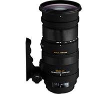 Objectif pour Reflex Plein Format Sigma  50-500mm f/4.5-6.3 DG OS HSM APO Canon