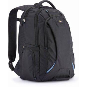 a400b66995 Caselogic 13'-16'' Premium nylon noir Sac à dos ordinateur | Boulanger