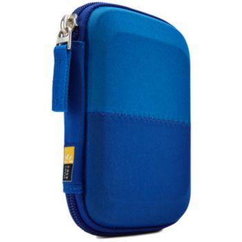 Caselogic Disque Dur 2,5'' bleu