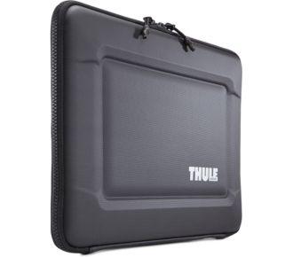 Thule MacBook Pro 15'' semi rigide noir