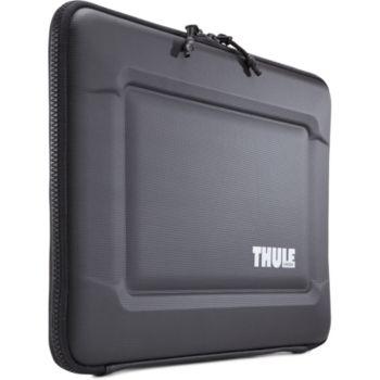 acheter populaire 46abb 8b83b Housse Thule 15' MacBook Pro - semi rigide noir