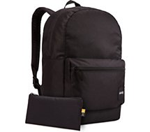 Sac à dos Caselogic  Campus Commence Backpack 24L noir