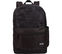 Sac à dos Caselogic  Campus Founder Backpack 26L noir/camo
