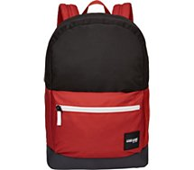 Sac à dos Caselogic  Campus Commence Backpack 24L noir/brick