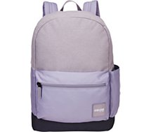 Sac à dos Caselogic  Campus Founder Backpack 26L gris