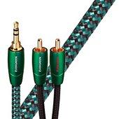 Câble Jack Audioquest 1.0M EVERGREEN 3.5M-RCA
