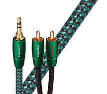 Câble Jack Audioquest  3.0M EVERGREEN 3.5M-RCA