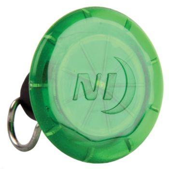 Nite Ize LED pour roue vélo Vert