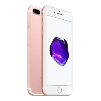 apple iphone 7 plus rose gold 128 go reconditionn excellent tat smartphone boulanger