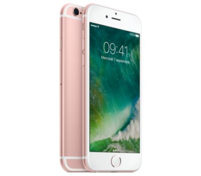pack apple iphone 6s rose gold 32go boulanger. Black Bedroom Furniture Sets. Home Design Ideas