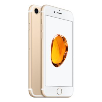 Apple iPhone 7 Gold 128 GO 				 			 			 			 				reconditionné