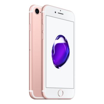 apple iphone 7 rose gold 128 go reconditionn comme neuf smartphone boulanger. Black Bedroom Furniture Sets. Home Design Ideas
