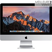 Ordinateur Apple Imac 21.5 i5 2.3GHZ 8Go 1To