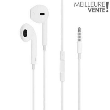 Apple EarPods avec 3.5 mm