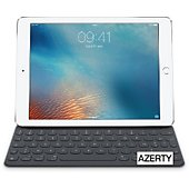 Clavier tablette Apple iPad Pro Smart 9''7 Azerty
