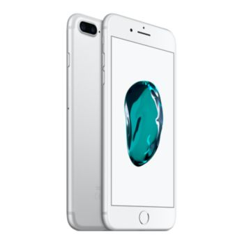 Apple iPhone 7 Plus Silver 32 GO 				 			 			 			 				reconditionné