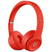 Casque Beats Solo3 Wireless (Product) Red