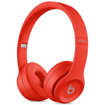 Beats Solo3 Wireless (Product) Red