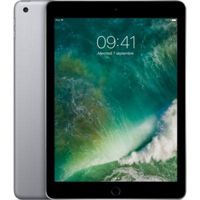 Tablette Apple Ipad 128Go Gris Sid.