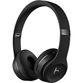 Casque Beats Solo3 Wireless Black