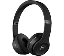 Casque Beats  Solo3 Wireless Black
