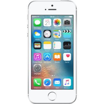 Apple iPhone SE 32Go Silver     reconditionné