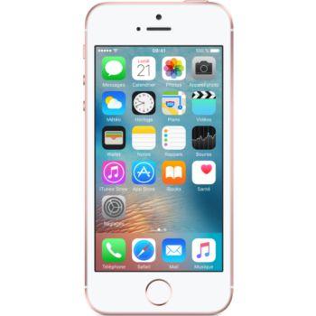 Apple iPhone SE 32Go Rose Gold     reconditionné