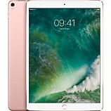 Tablette Apple Ipad Pro 10.5 256Go Cel Or Rose