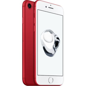 Apple iPhone 7 (PRODUCT)RED 128 GO 				 			 			 			 				reconditionné