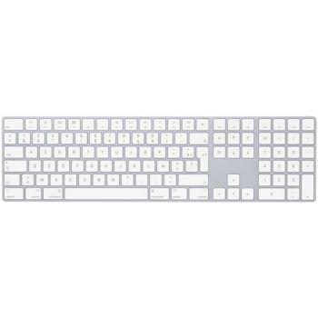 Apple Magic Keyboard 2017 avec Pad Numérique
