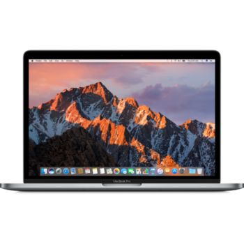 ordinateur apple macbook pro 13p i5 256go gris sidéral 2017