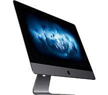 "Ordinateur Apple Imac Pro 27"" 5K Xeon 8 coeurs 3,2GHz 32Go/1To"