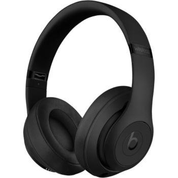 Beats Studio3 Wireless noir mat