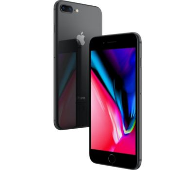 Smartphone Apple iPhone 8 Plus Gris Sidéral 64 GO