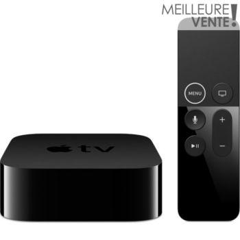 Apple TV 4K 64Go