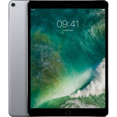 Tablette Apple Ipad Pro 10,5 64Go Gris Sidéral