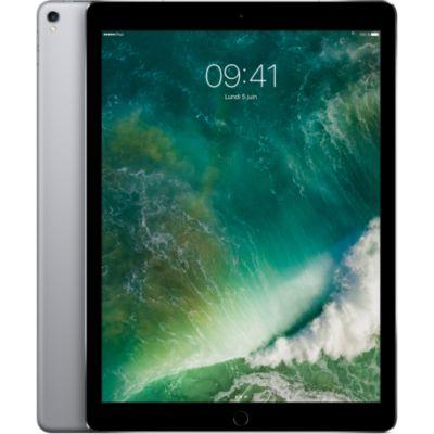 Tablette Apple Ipad Pro 12,9 64Go Cell Gris Sidéral 2017