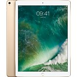 Tablette Apple Ipad Pro 12.9 64Go Cell Or 2017