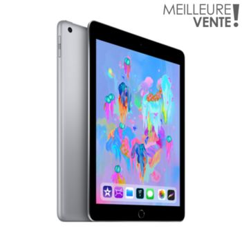 tablette apple ipad 32go 6e gen gris sideral