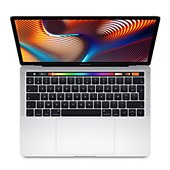 Ordinateur Apple Macbook Pro 13p Touch Bar i5 512Go Argent