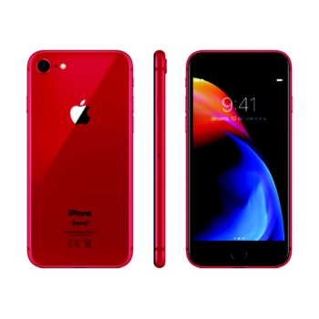 Apple iPhone 8 (PRODUCT)RED 64 Go     reconditionné