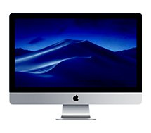 Ordinateur Apple Imac New 27 Retina 5K 3.7Ghz 6core 2To
