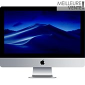 Ordinateur Apple Imac 21.5'' Retina 4K 3.6Ghz 4core 1To