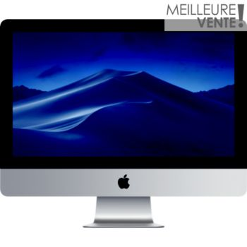 Imac 21.5'' Retina 4K 3.6Ghz 4core 1To
