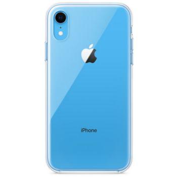 Apple iPhone Xr transparent