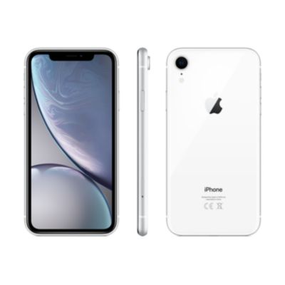 Location Smartphone Apple iPhone XR Blanc 64 Go