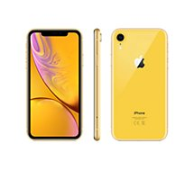 Smartphone Apple  iPhone XR Jaune 64 Go
