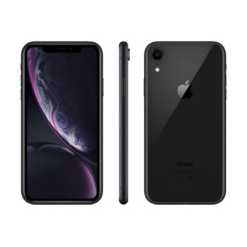 Apple iPhone XR Noir 128 Go